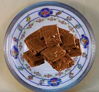 receta de Brownie II